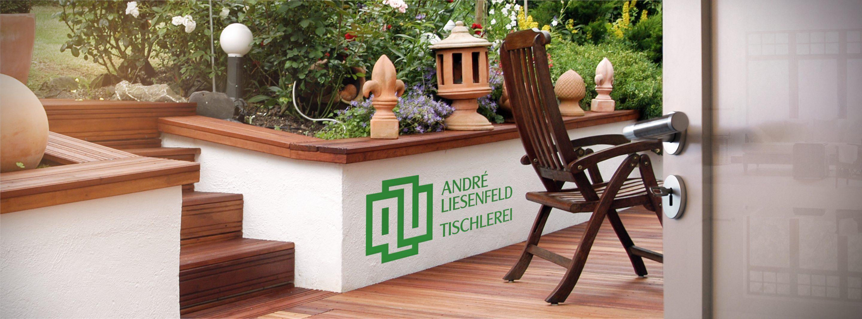 Außen und Innenausbau mit Holz