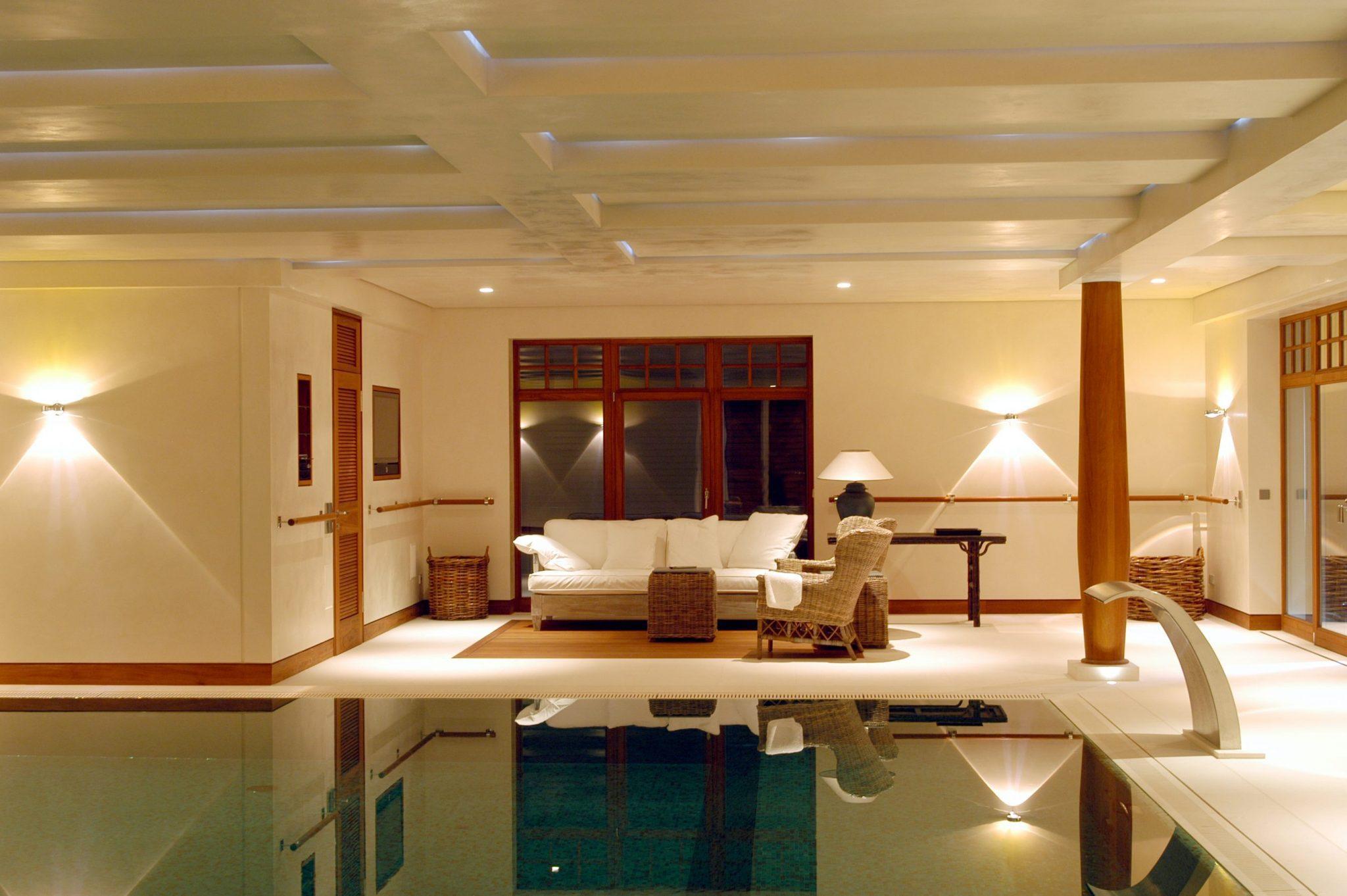 Ein Schwimmbad der Extraklasse aus dem Hunsrück