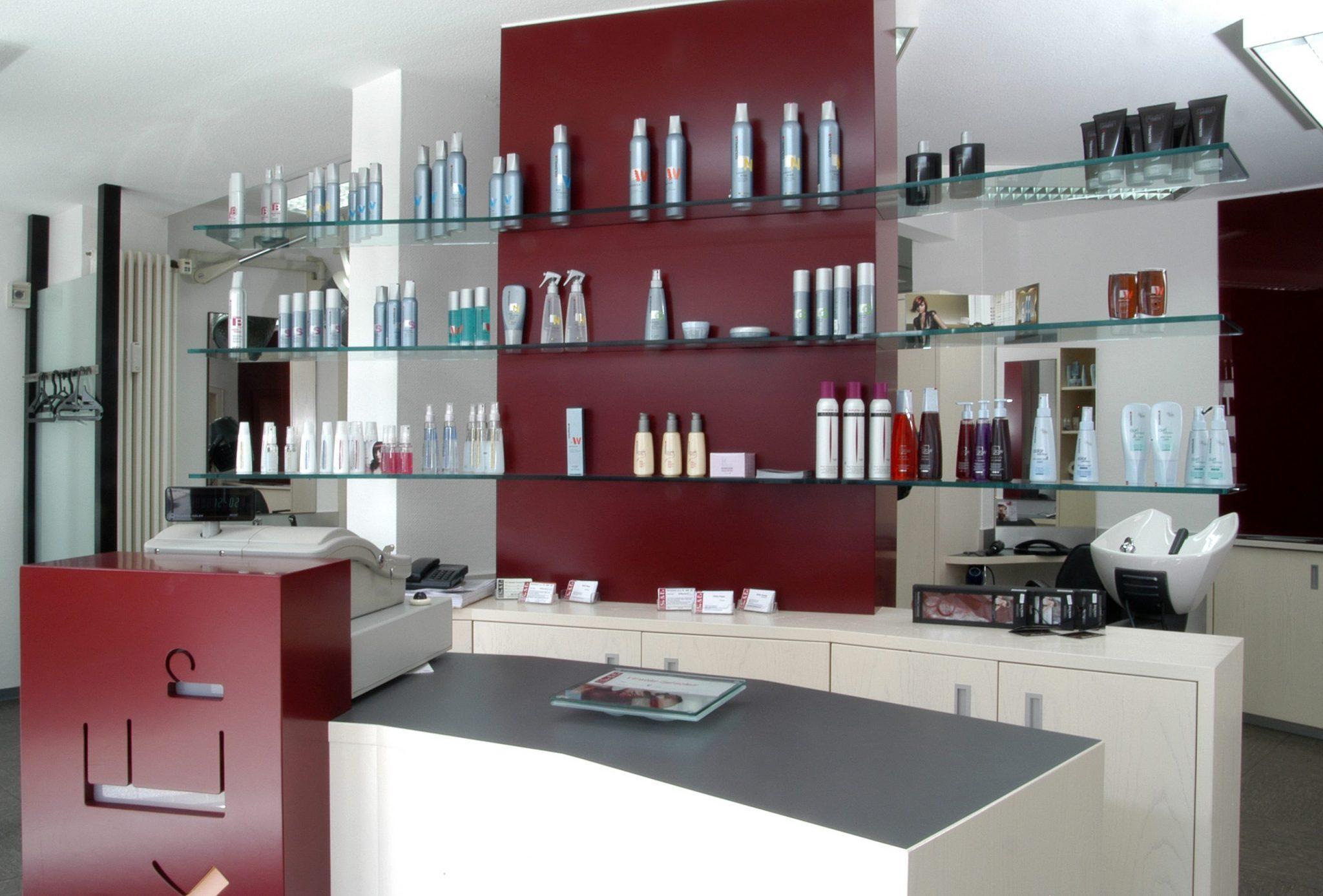 Sie& Er Haarmoden in Emmelshausen – Ladenlokal vom Schreinermeister aus Halsenbach