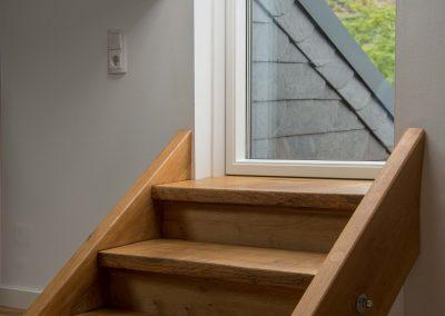 4 Treppe